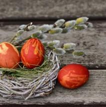 Během Velikonoc bude zavřeno